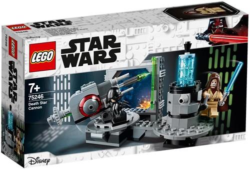 LEGO Star Wars™ Death Star kanon - 75246