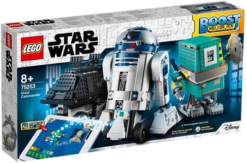 LEGO Star Wars™ Droid Commander - 75253