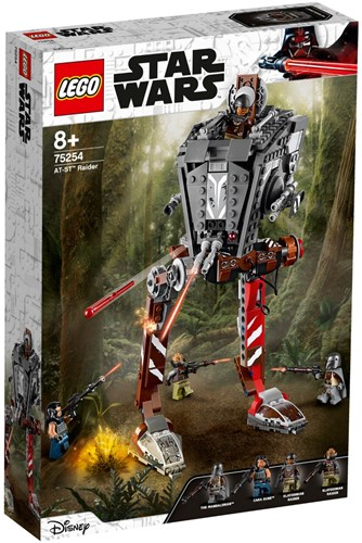 LEGO Star Wars™ AT-ST™ Raider - 75254