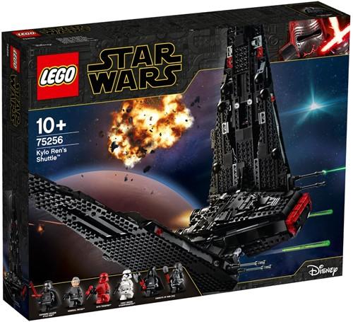 LEGO Star Wars™ Kylo Ren's shuttle™ - 75256