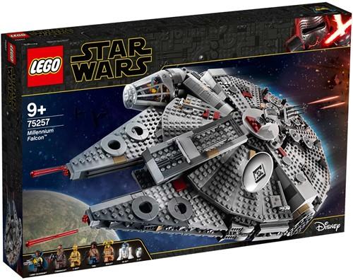 LEGO Star Wars™ Millennium Falcon™ - 75257