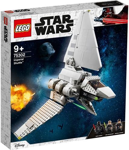 LEGO Star Wars™ Imperial Shuttle™ - 75302