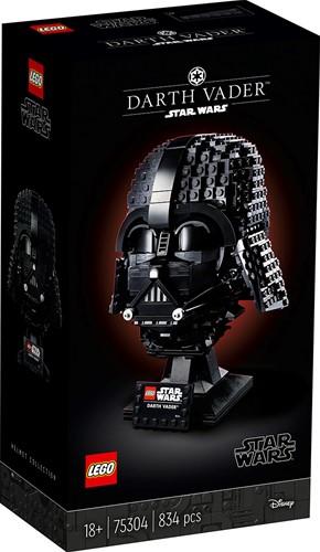 LEGO Star Wars™ Darth Vader™ helm - 75304