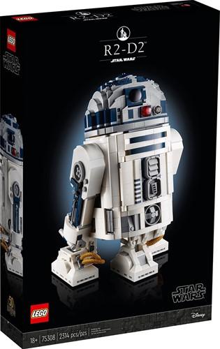 LEGO Star Wars™ R2-D2™ - 75308