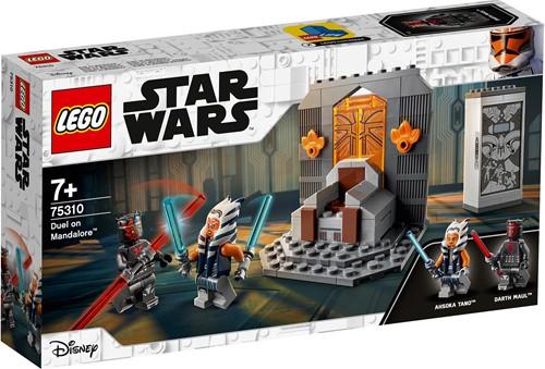 LEGO Star Wars™ Duel op Mandalore™ - 75310