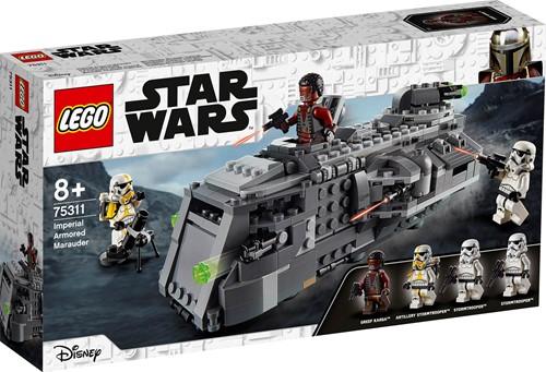 LEGO Star Wars™ Imperial Armored Marauder - 75311