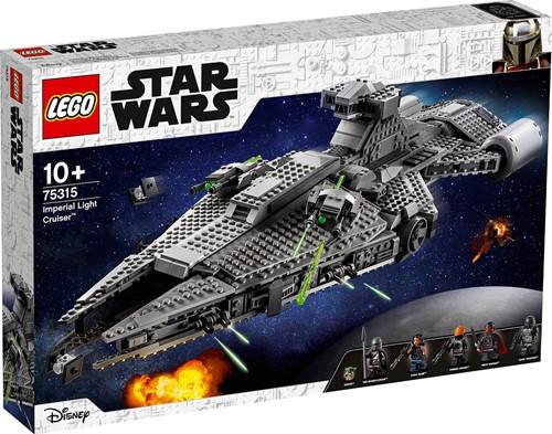 LEGO Star Wars™ Imperial Light Cruiser™ - 75315