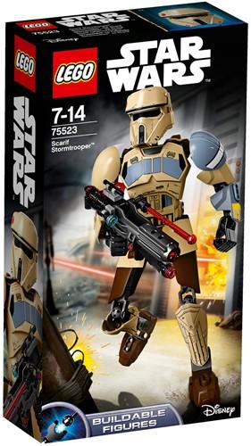 LEGO Star Wars™ Scarif Stormtrooper™ - 75523