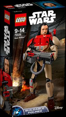 LEGO Star Wars™ 75525 Baze Malbus™