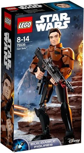 LEGO Star Wars™ 75535 Han Solo™