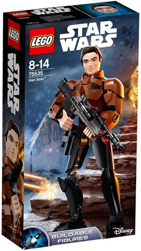 LEGO Star Wars™ Han Solo™ - 75535