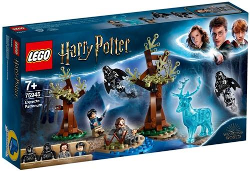 LEGO Harry Potter™ Expecto Patronum - 75945