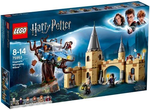LEGO Harry Potter™ De Zweinstein™ Beukwilg™ - 75953