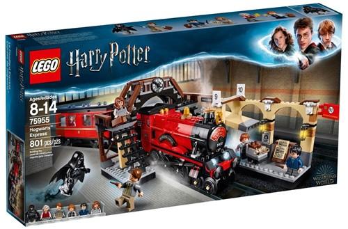 LEGO Harry Potter™ De Zweinstein™ Express - 75955