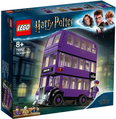 LEGO Harry Potter™ 75957 De Collectebus™
