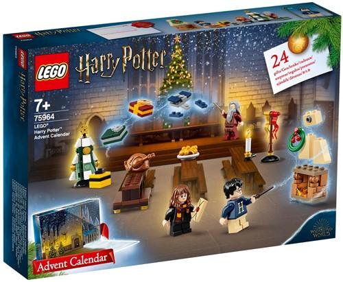 LEGO Harry Potter™ Adventskalender 2019 - 75964