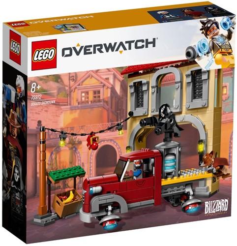 LEGO Overwatch® 75972 Dorado Showdown