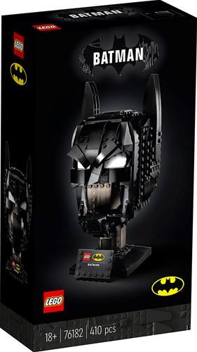 LEGO DC Batman™: Batman™ masker - 76182