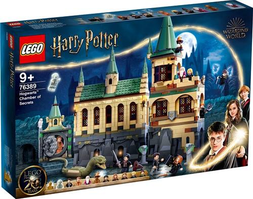 LEGO Harry Potter™ Zweinstein™: Geheime Kamer - 76389