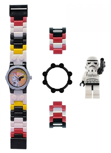 LEGO Star Wars™ Stormtrooper™ horloge - 8020325