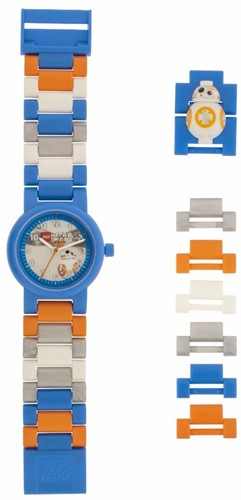 LEGO Star Wars™ BB-8™ horloge - 8020929