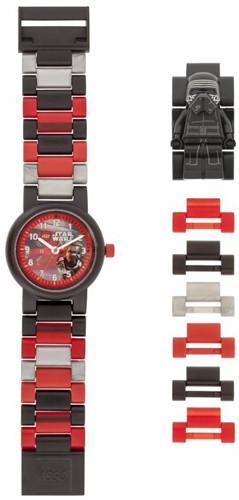 LEGO Star Wars™ Kylo Ren™ horloge - 8020998