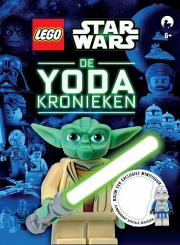 LEGO® Star Wars™: De Yoda Kronieken