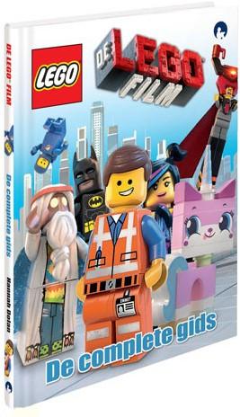 """De LEGO Film """"De complete gids"""""""