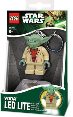 LEGO Star Wars™ Yoda™ Key Light - 5001310