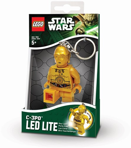 LEGO Star Wars™ C-3PO™ Key Light