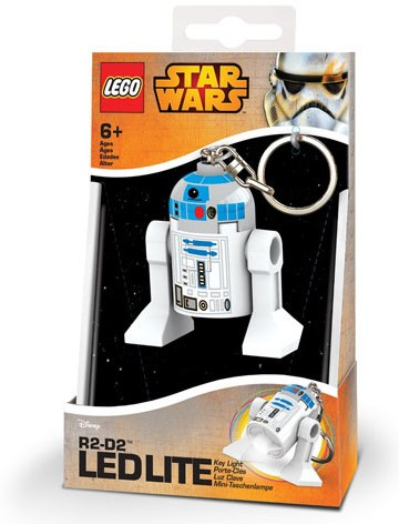 LEGO Star Wars™ R2-D2™ Key Light