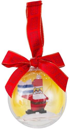 LEGO® Kerstversiering met Kerstman - 850850
