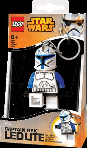 LEGO Star Wars™ Captain Rex™ Key Light