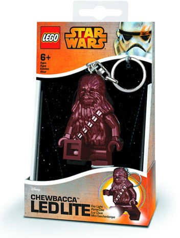 LEGO Star Wars™ Chewbacca™ Key Light