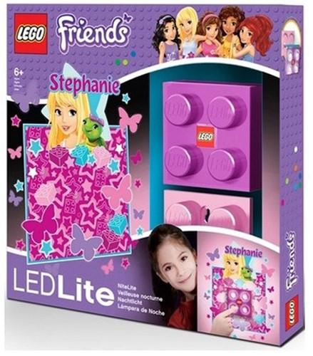 LEGO Friends Stephanie LED Nachtlicht