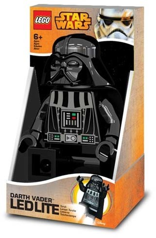 LEGO Star Wars™ Darth Vader ™ Zaklamp