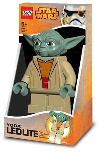 LEGO Star Wars™ Yoda™ Zaklamp