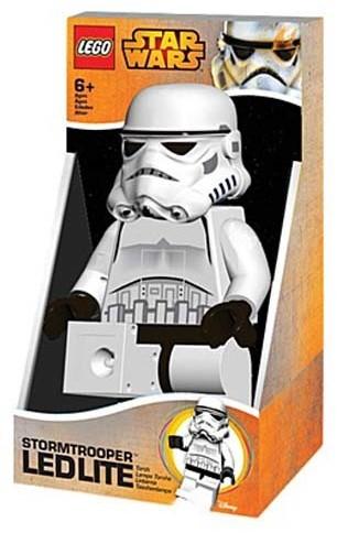 LEGO Star Wars™ Stormtrooper™ Zaklamp