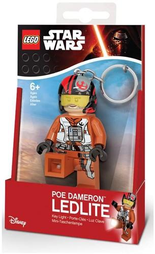 LEGO Star Wars™ Poe Dameron™ Key Light