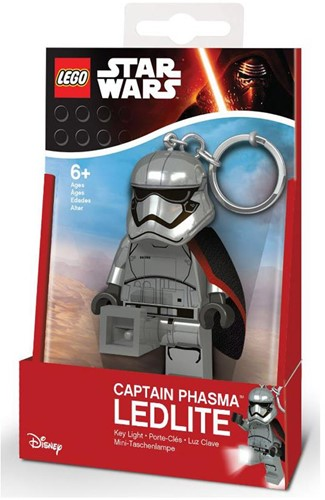 LEGO Star Wars™ Captain Phasma™ Key Light