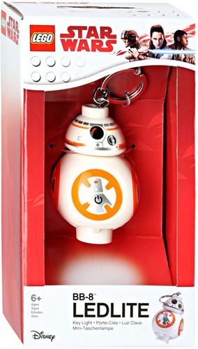 LEGO Star Wars™ BB-8™ Key Light