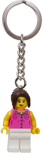 LEGO Classic Meisje Sleutelhanger - 852704
