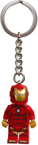 LEGO Marvel Super Heroes Invincible Iron Man sleutelhanger - 853706