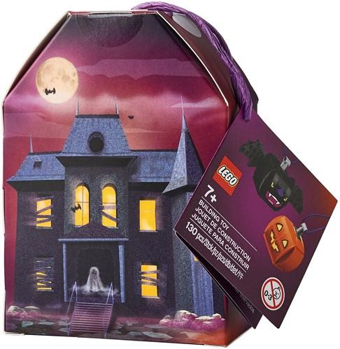 LEGO® Pompoen- en vleermuisduo- 854049