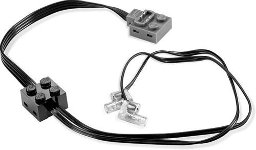 LEGO Power Functions Verlichting LED - 8870