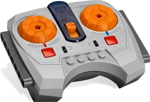 LEGO Power Functions IR Snelheid-afstandsbediening - 8879