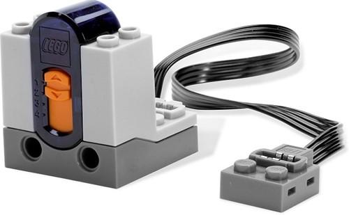 LEGO Power Functions IR Ontvanger - 8884