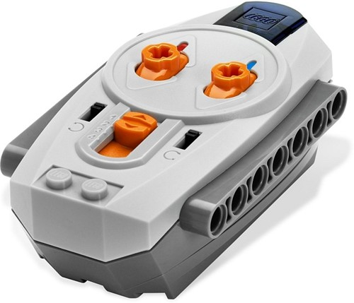LEGO Power Functions IR Afstandsbediening - 8885