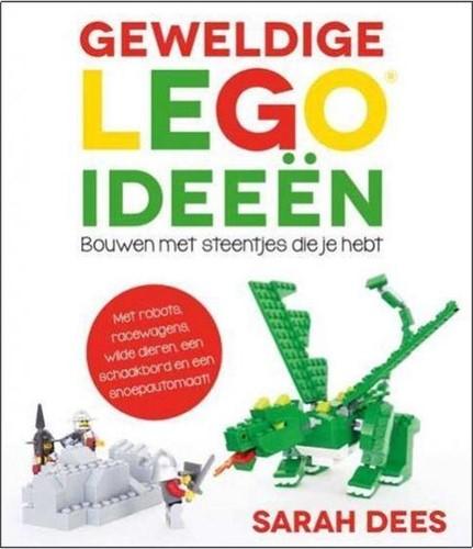 Geweldige LEGO® ideeën