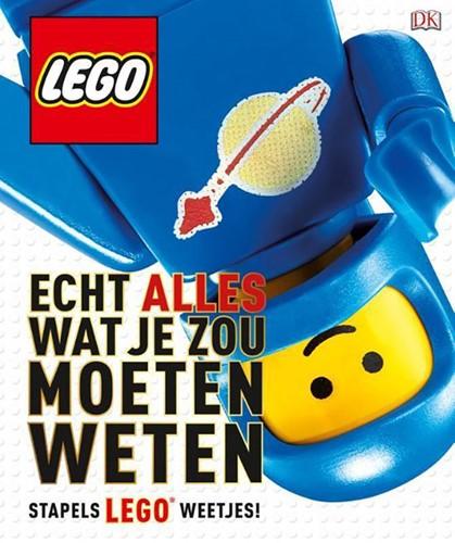 LEGO® Echt alles wat je zou moeten weten